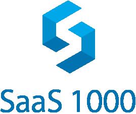 SaaS 1000 - SaaS Mag